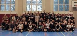die Kämpfer vom Euro Gathering 2015